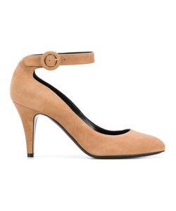 Casadei | Туфли-Лодочки С Ремешком На Шиколотке