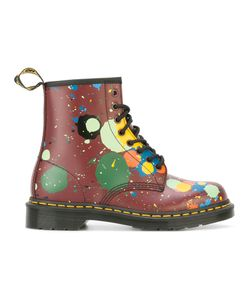 Dr. Martens | Print Boots 37