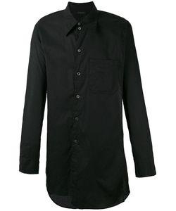 Ann Demeulemeester | Buttoned Shirt Xs