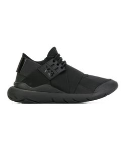 Y-3 | Extended Sole Sneakers 6.5 Polyester/Nylon/Polyurethane/Rubber