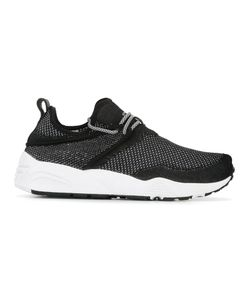 Puma | Elasticated Lace-Up Sneakers 9.5 Polyester/Nylon/Rubber