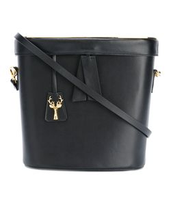 SAVAS | Victoria Crossbody Bag Calf Leather