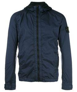 Stone Island | Zip Up Sport Jacket Xl Polyamide/Polyurethane