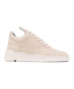 Filling Pieces | Astro Grove Embossed Sneakers Size 40