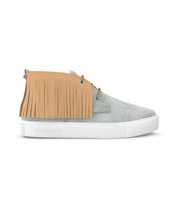 Swear | Maltby Hi-Top Sneakers Men
