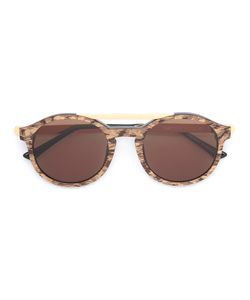 Thierry Lasry | Round Frame Sunglasses Glass/Acetate