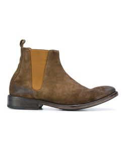 Sartori Gold | Ankle Boots Men 40