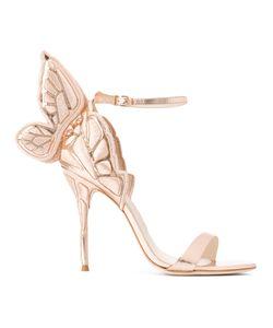 Sophia Webster   Butterfly Heel Sandals Size 40