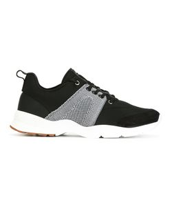 Dior Homme | Lace Up Trainers 43 Calf Leather/Calf