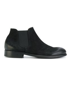 LEQARANT | Ankle Length Boots Men 40