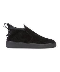 Filling Pieces | Mid Chelsea Lace Sneakers Size 43