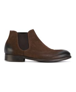 LEQARANT | Ankle Length Boots Men 42