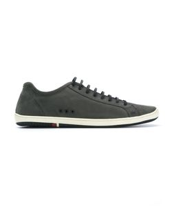 Osklen | Lace-Up Sneakers 43