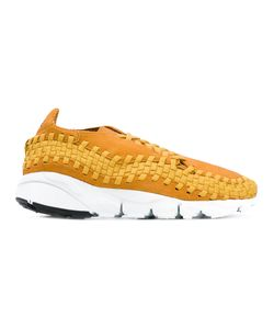 Nike | Кроссовки Air Footscape Woven