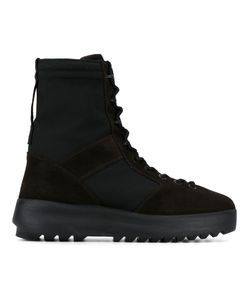 YEEZY | Season 3 Military Boots Size 45 Suede/Nylon/Leather/Rubber