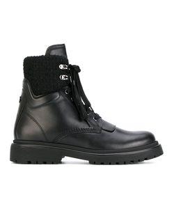 Moncler | Ботинки Patty