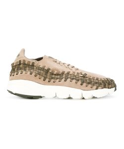 Nike | Кроссовки Air Footscape Nm Woven