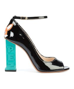 CAMILLA ELPHICK | Pez Heel Pumps Women