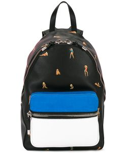 Alexander Wang | Pinup Print Backpack