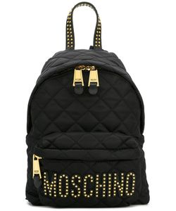 Moschino | Quilted Backpack Nylon/Acrylic