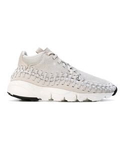 Nike | Air Footscape Woven Chukka Boots