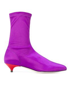 GIA COUTURE | Beijing Ankle Boots Women