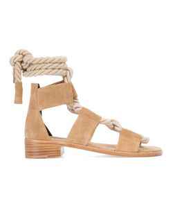 Pierre Hardy | Azur Sandals 40