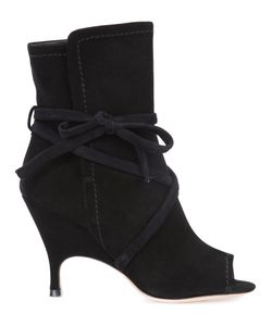 Alchimia Di Ballin | Open Toe Boots