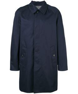 Sunspel | Single Breasted Coat Size Large