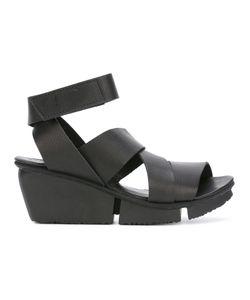 Trippen | Cut-Out Detail Sandals Size