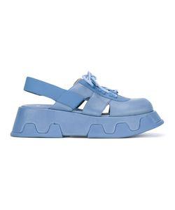 Camper | Platform Sandals 39