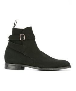 Church'S | Ankle Length Boots 10