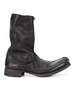 MA+ | Slip-On Boots 41 Leather