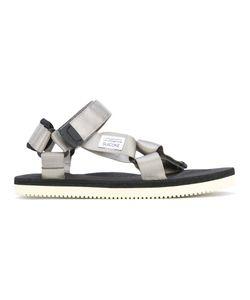 Suicoke | Contrast Sandals 9