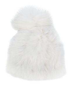 Yves Salomon Accessories | Bobble Hat