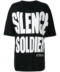 Haider Ackermann | Silence Soldier T-Shirt