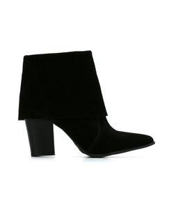 Manolita | Suede Boots