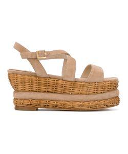 Paloma Barceló   Valbonne Sandals Size 36