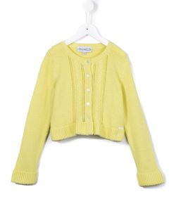 Simonetta | Round Neck Cardigan 8 Yrs