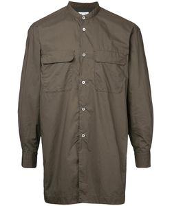 En Route | Plain Shirt 3 Cotton