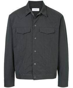 En Route | Shirt Jacket Men 1
