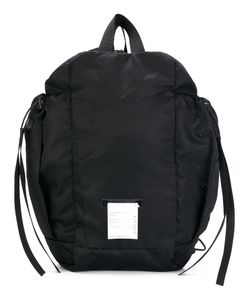 SATISFY | Bombardier Gym Backpack Nylon