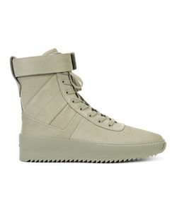 FEAR OF GOD | Hook Loop Hi-Tops 41