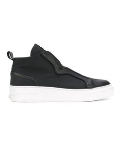 Bruno Bordese | Pull On Trainers