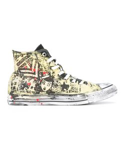 Converse | Hi-Top Sneakers 41