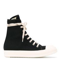 RICK OWENS DRKSHDW | Hi Top Sneakers Size 38
