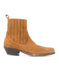 Golden Goose   Ковбойские Ботинки Deluxe Brand