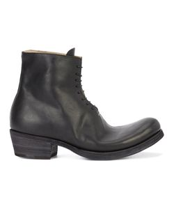 MA+ | Lace-Up Ankle Boots 37 Leather