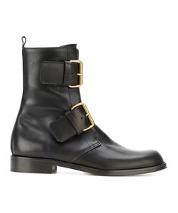Michel Vivien | Buckled Boots Women