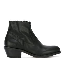 Fiorentini+Baker | Fiorentini Baker Ankle Boots 39 Leather/Rubber